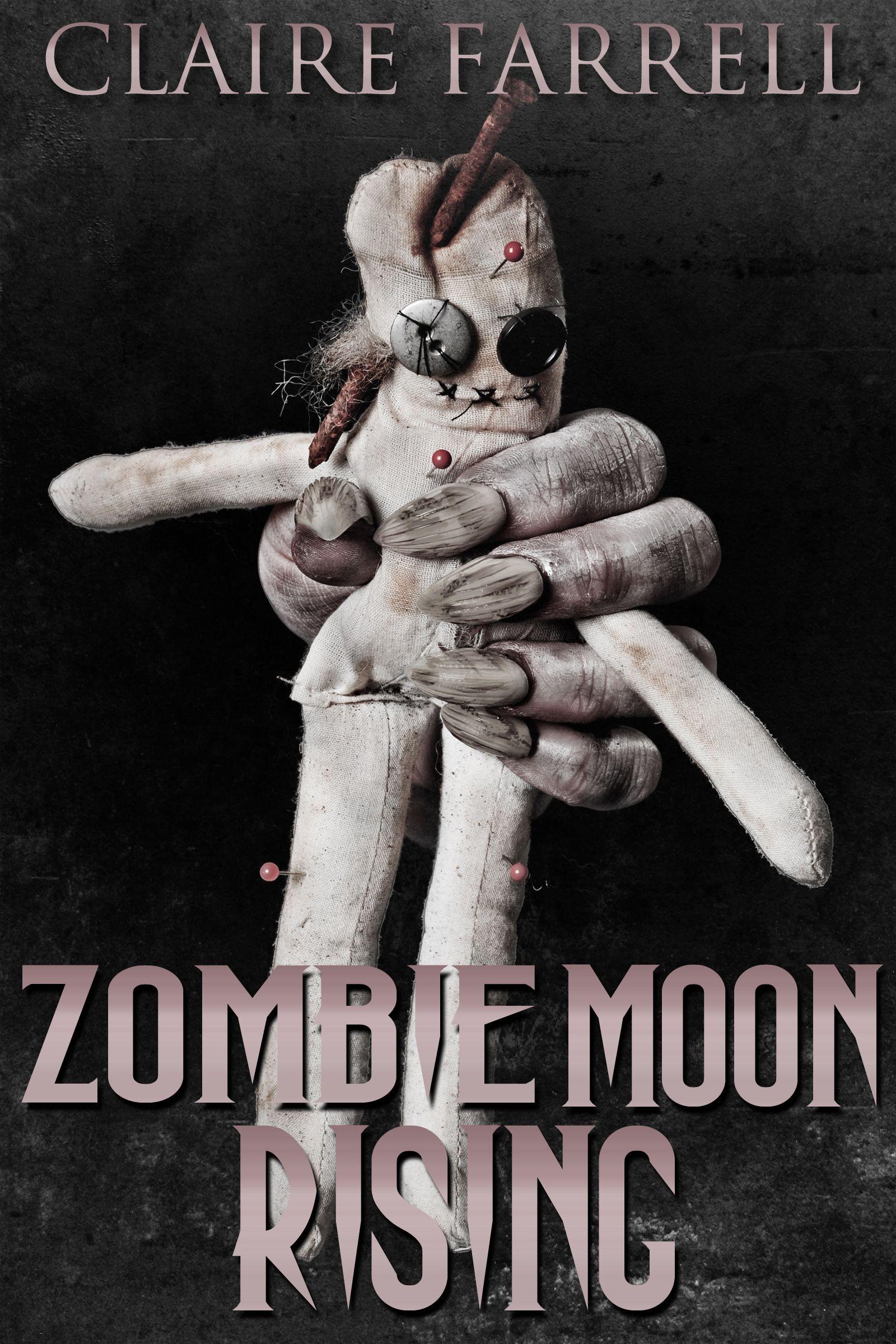 Peter brannigan novella free books moon rise zombie