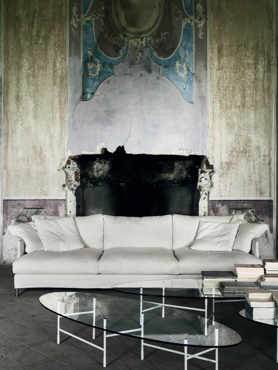 Piero Lissoni Modular Sofa Chemise Xl Piero Lissoni Living Divani Sofa Contemporary Sofa