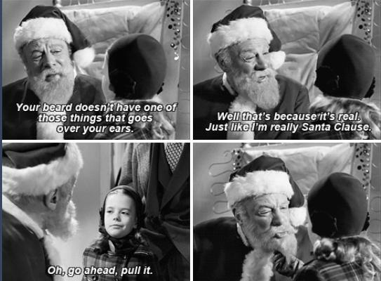 classic movie quotes classic movies miracle on 34th street 34 street christmas