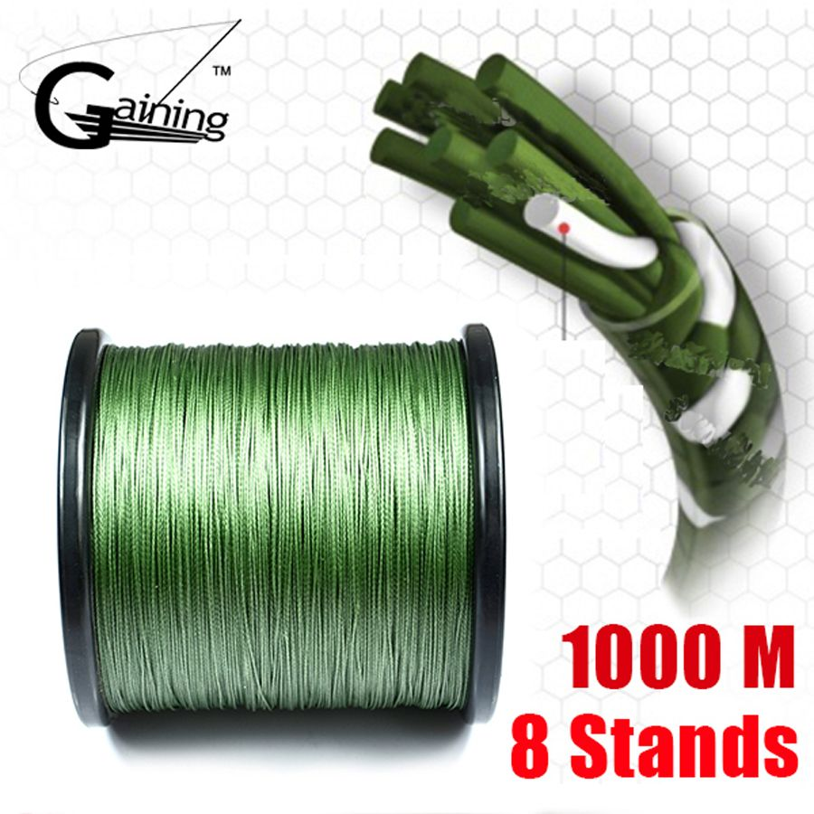 Find More Fishing Lines Information About 8 Strands Braided