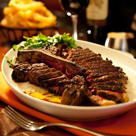 9 Great American Steak Houses