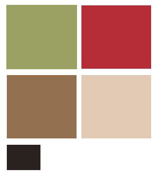 french country kitchen color palette | winda 7 furniture