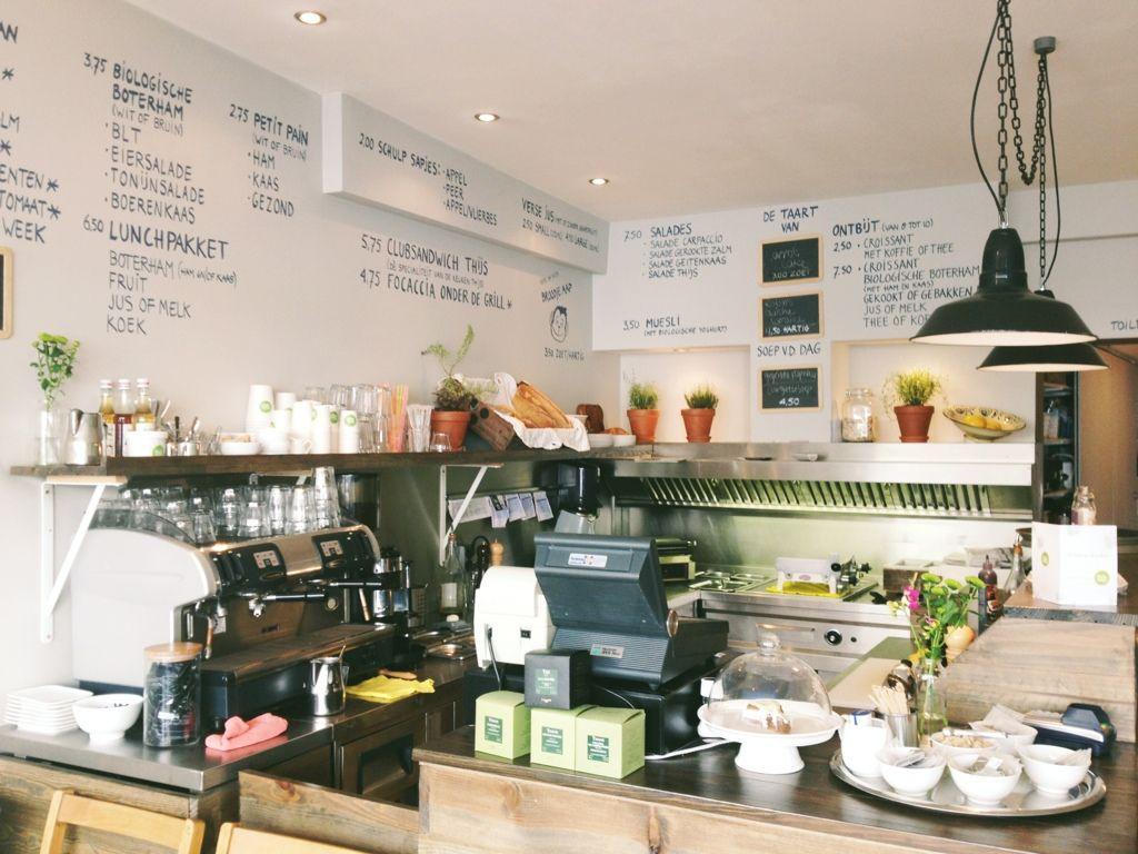 De Keuken Utrecht : Hotspot de keuken van thijs utrecht last days of springlast