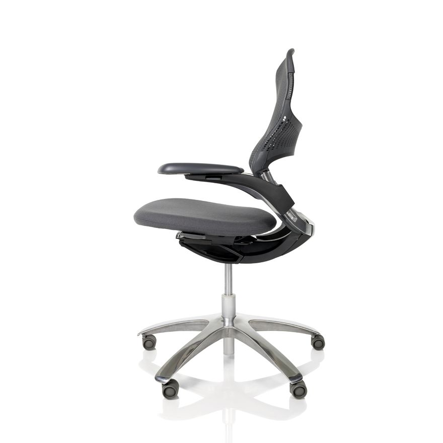 Generation By Knoll Ergonomic Chair Chair Furniture Projects
