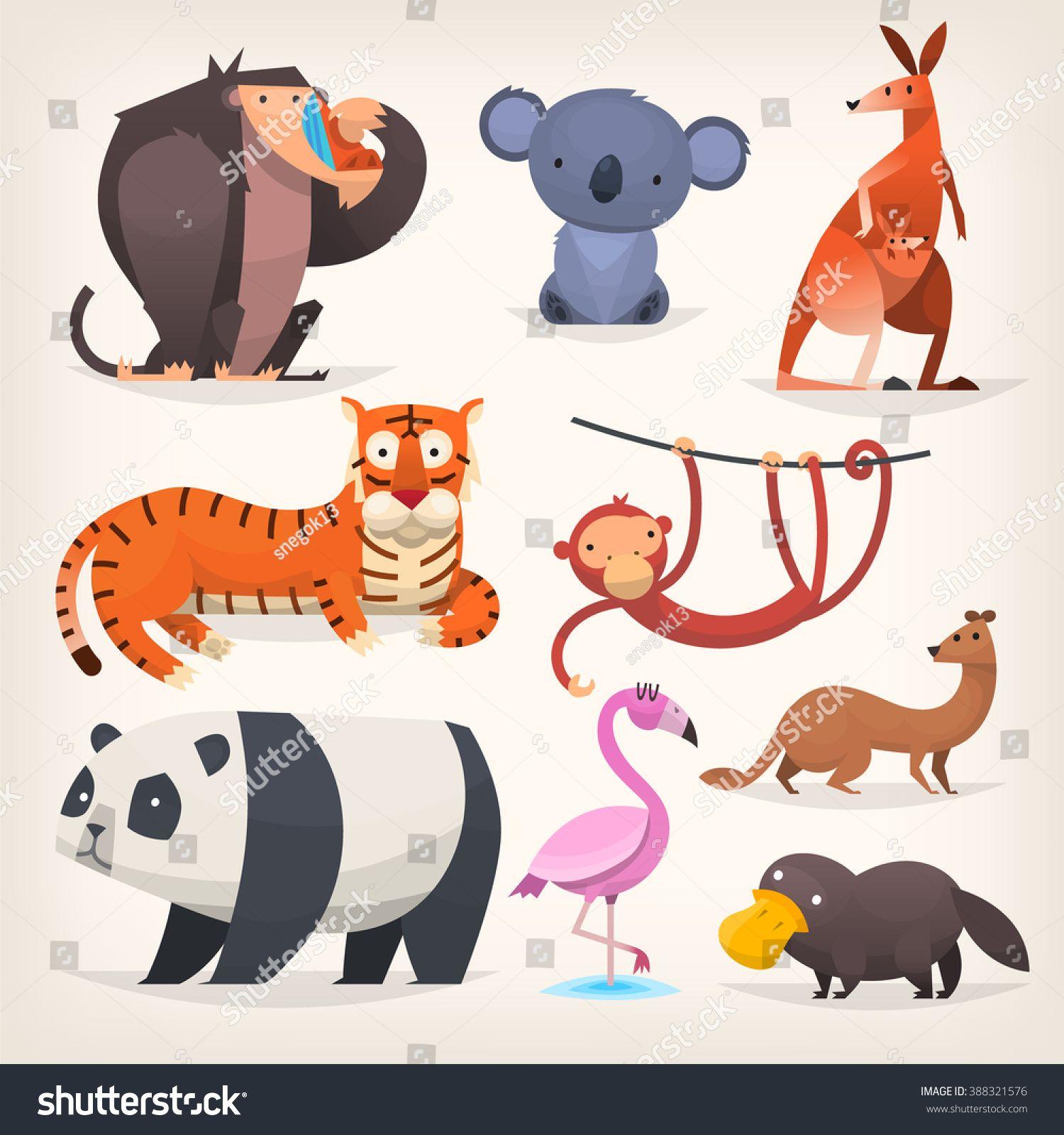 Pin On Wildlife Animals
