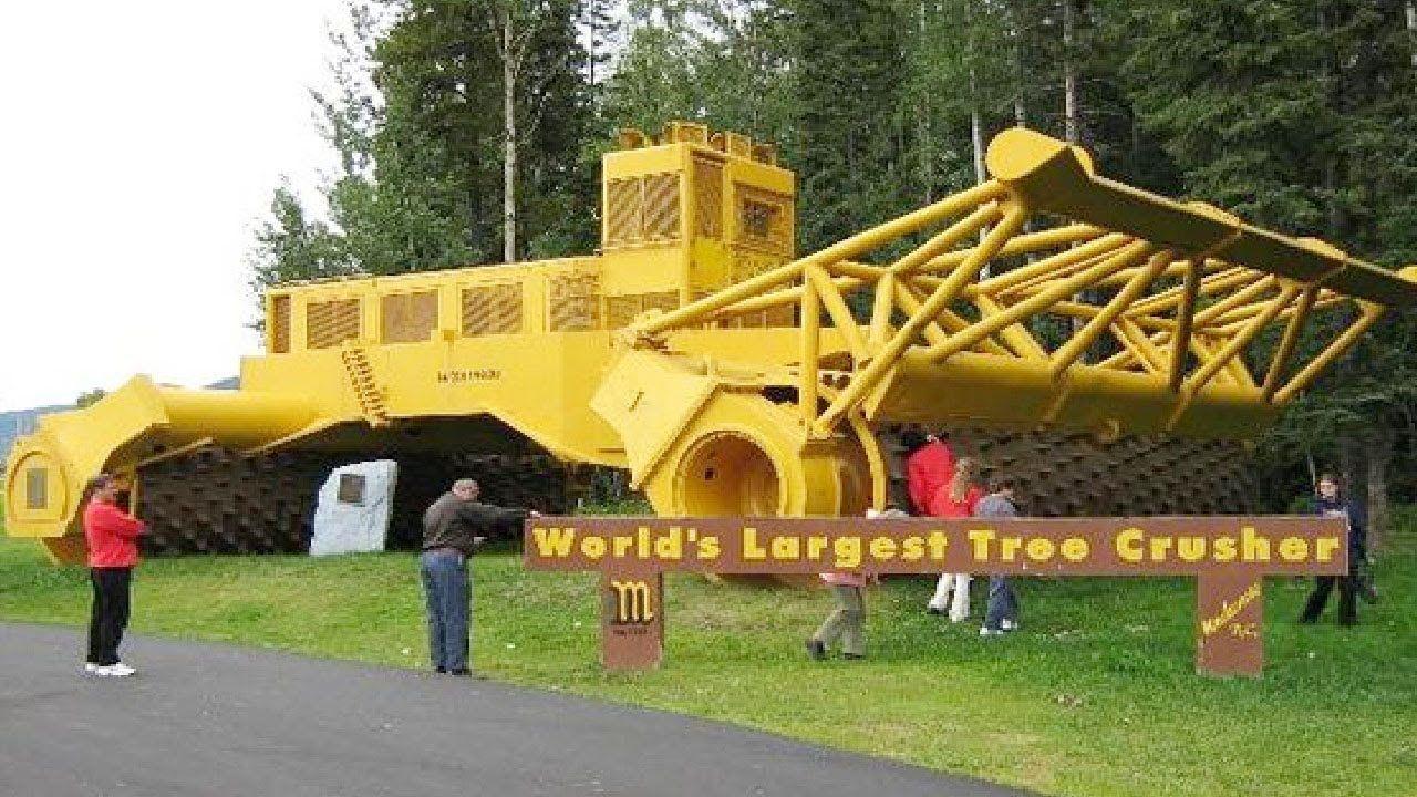 World Amazing Modern Technology Machines Working Biggest Monster