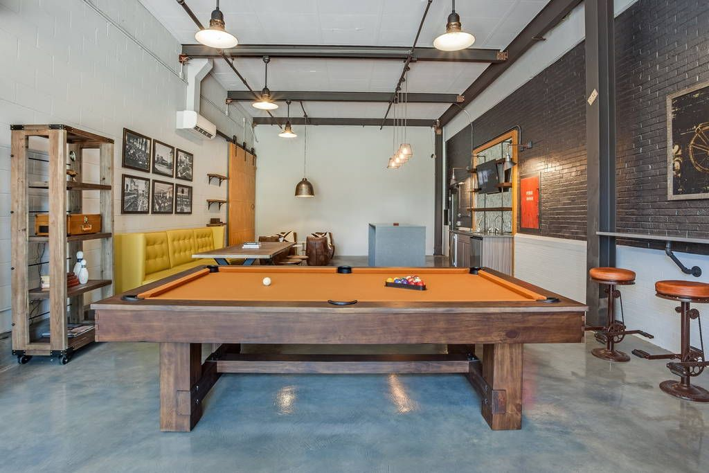 Check out this awesome listing on Airbnb STRIKING LOFT IN