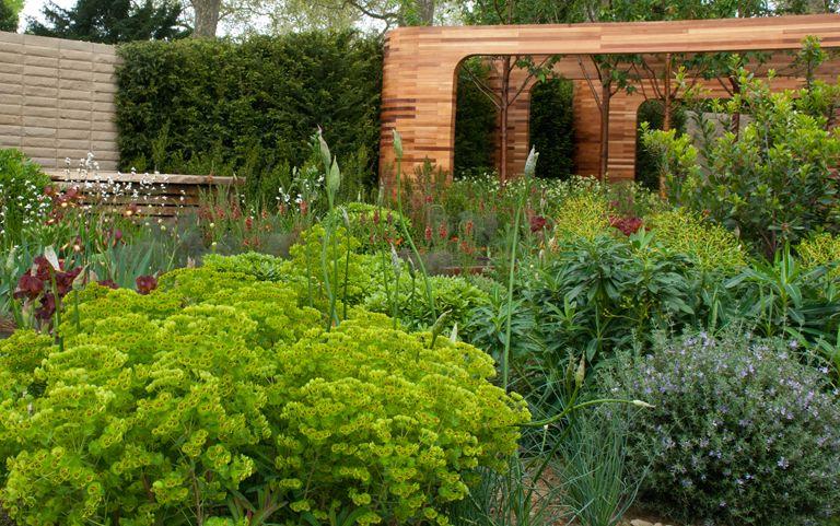 Marvelous Homebase Teenage Cancer Trust Garden | Lisa Cox Garden Designs Blog