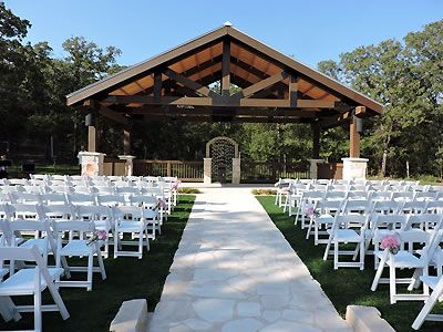 THE SPRINGS In Denton Aubrey Texas Wedding Venues 2