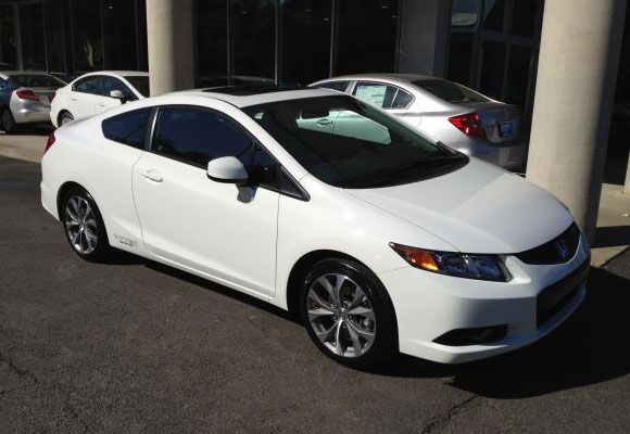 2012 Honda Civic Si For Sale >> Cheap Honda Civic Si Coupe 2012 Where To Buy It 19900