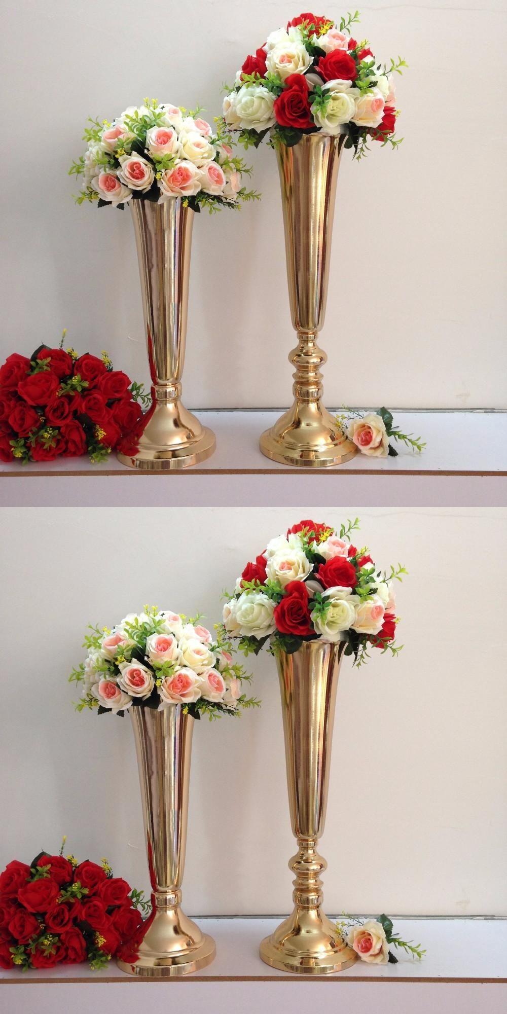 2017 wedding centerpiece table decoration flower vase display 2017 wedding centerpiece table decoration flower vase display wedding party favors home furnishing flower stand 60cm reviewsmspy