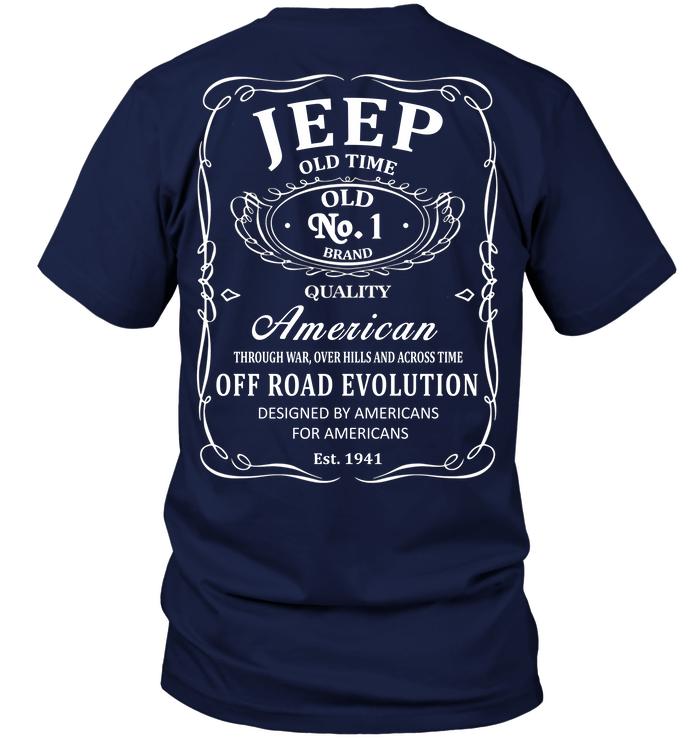 Jeep Is Life ! Jeep, Jeep tshirts, Jeep shirts