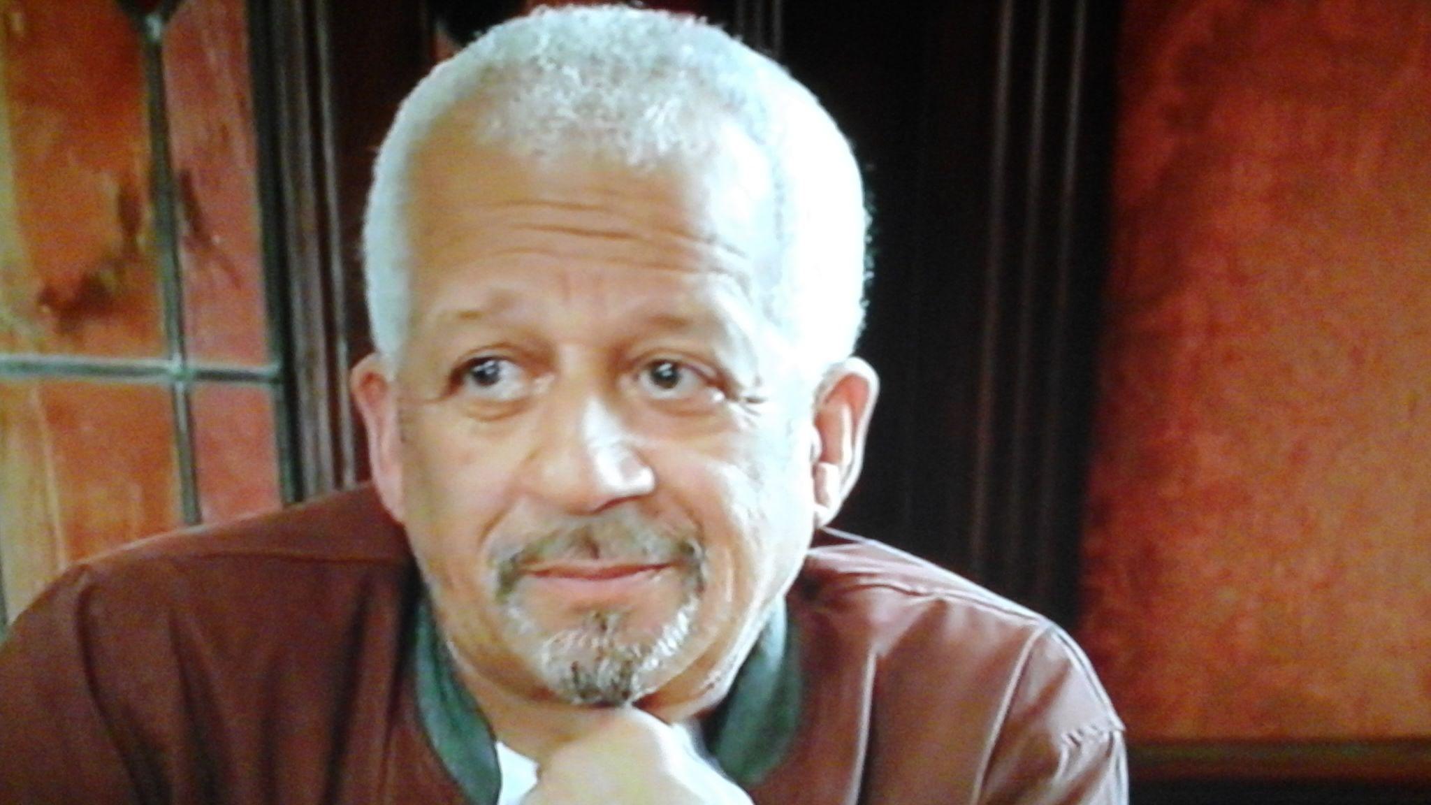 Malcolm Hebden (born 1939)