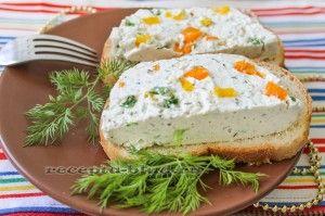 Заливное из сметаны с болгарским перцем   Идеи для блюд ...