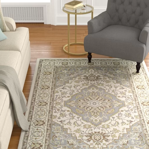 Vassar Green Area Rug In 2021 Area Rugs Brown Area Rugs Grey Area Rug