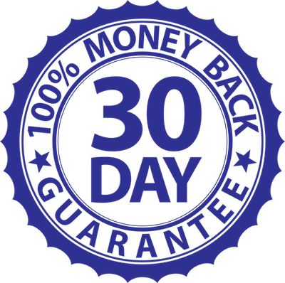 30 Days 100 Money Back Guarantee Inspirational Words Have Faith In Yourself Perfect Life