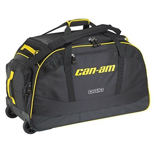 4e82b5ab4503 CANAM CARRIER 8800 GEAR BAG BY OGIO BLACK 4478540090 -- Check this awesome  product by going to the link at the image.