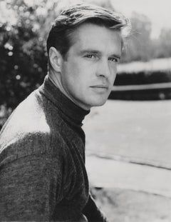 George Peppard in The Carpetbaggers (1964) | George