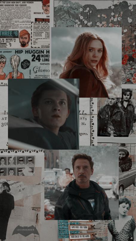Marvel Avengers Wallpaper : Avenger Endgame Wallpaper iPhone cb2ae963b2509ad716ca219971768daa