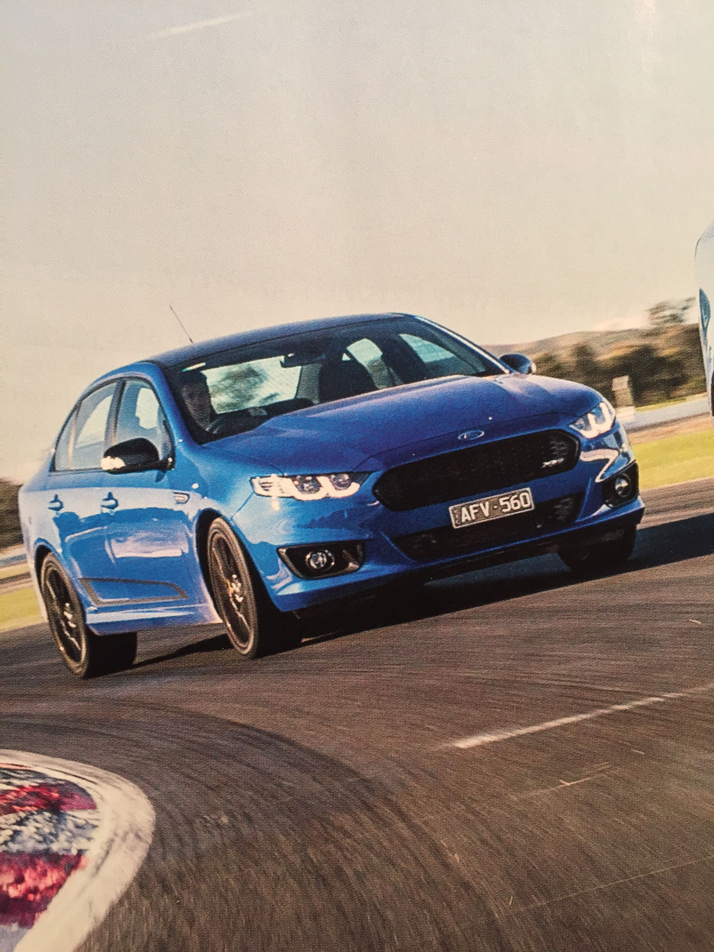Ford Falcon Xr8 Sprint Aussie Muscle Cars Ford Falcon Xr8 Ford Falcon