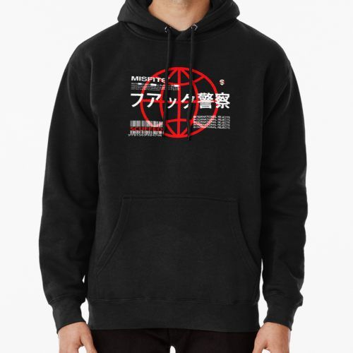 23f68ddadb8e Misfits podcast limited time merch | Pullover Hoodie in 2019 ...