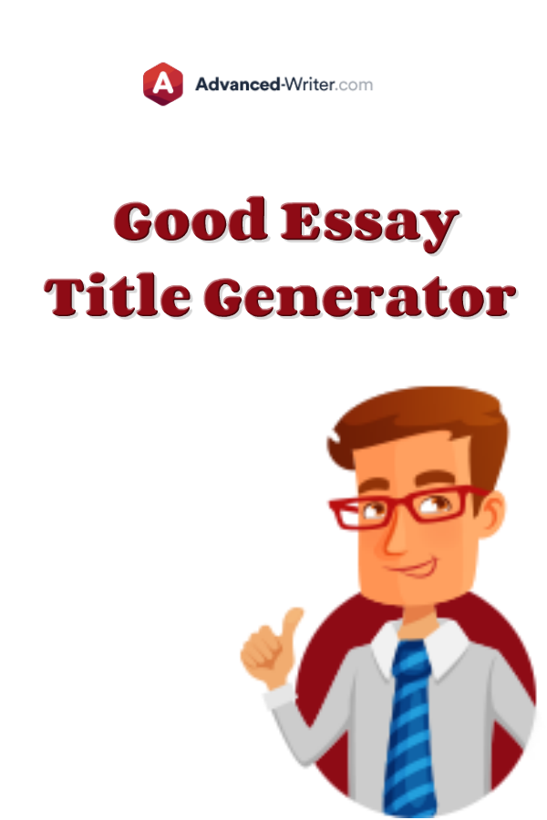 How to Title an Essay? The Complete Guide to Essay Title | Edusson Blog