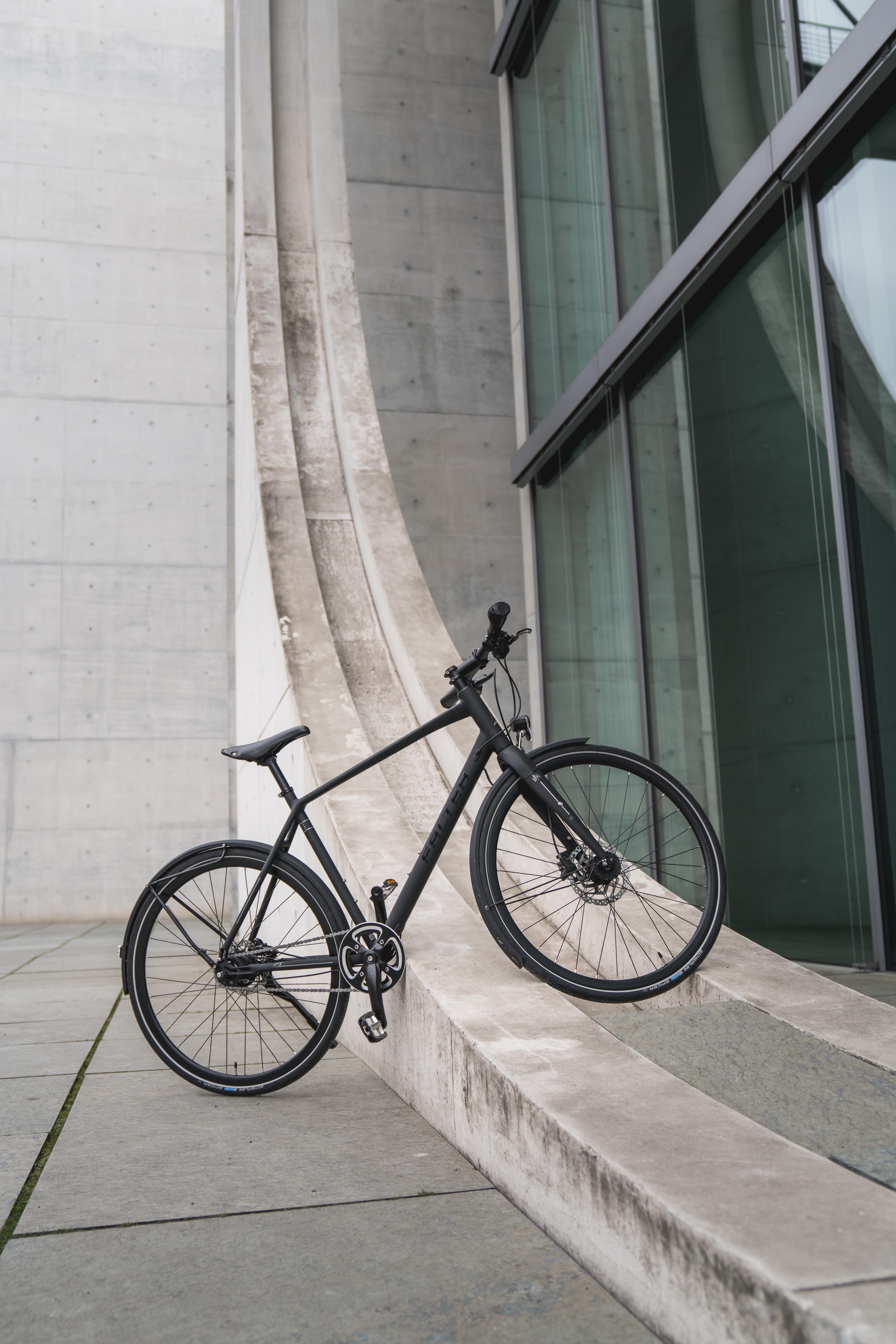 Bett+Bike City bettundbike fahrrad fahrradurlaub