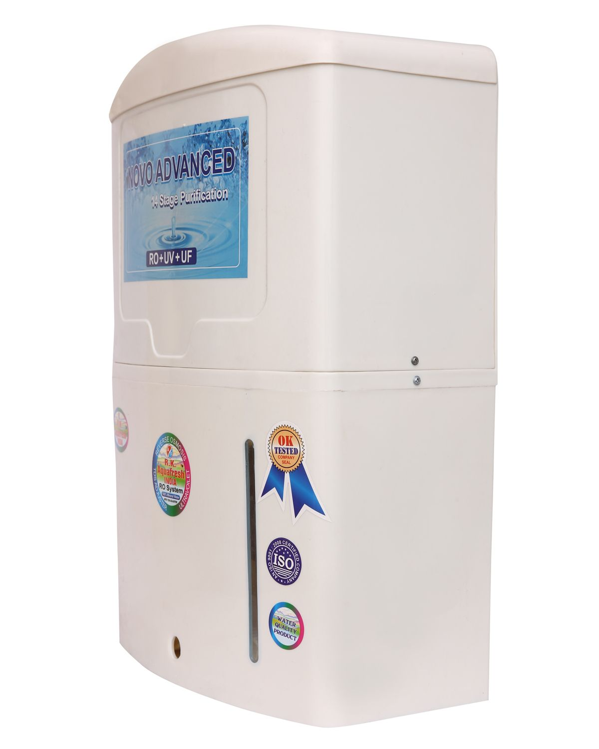 Outstanding water purifiers in India using UV. Order this