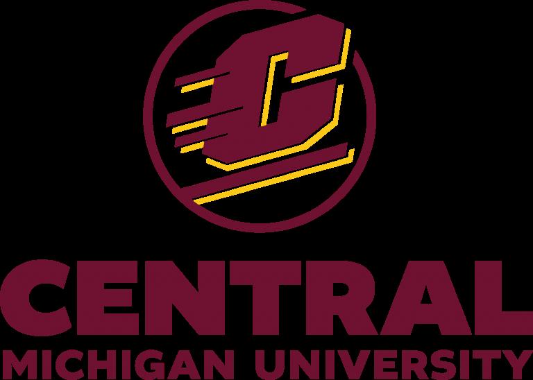 Cmu Logo Central Michigan University Png Image Central Michigan University Central Michigan University Logo