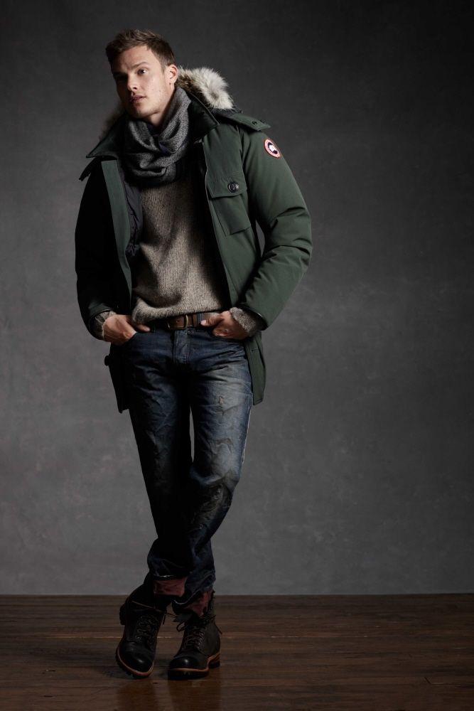 buy mens canada goose jacket