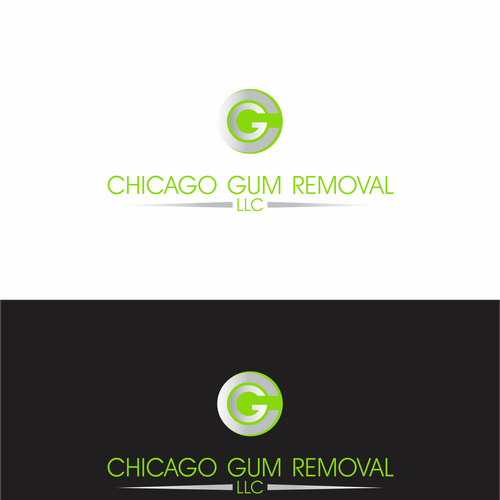 Chewing gum removal company! | Logo design contest
