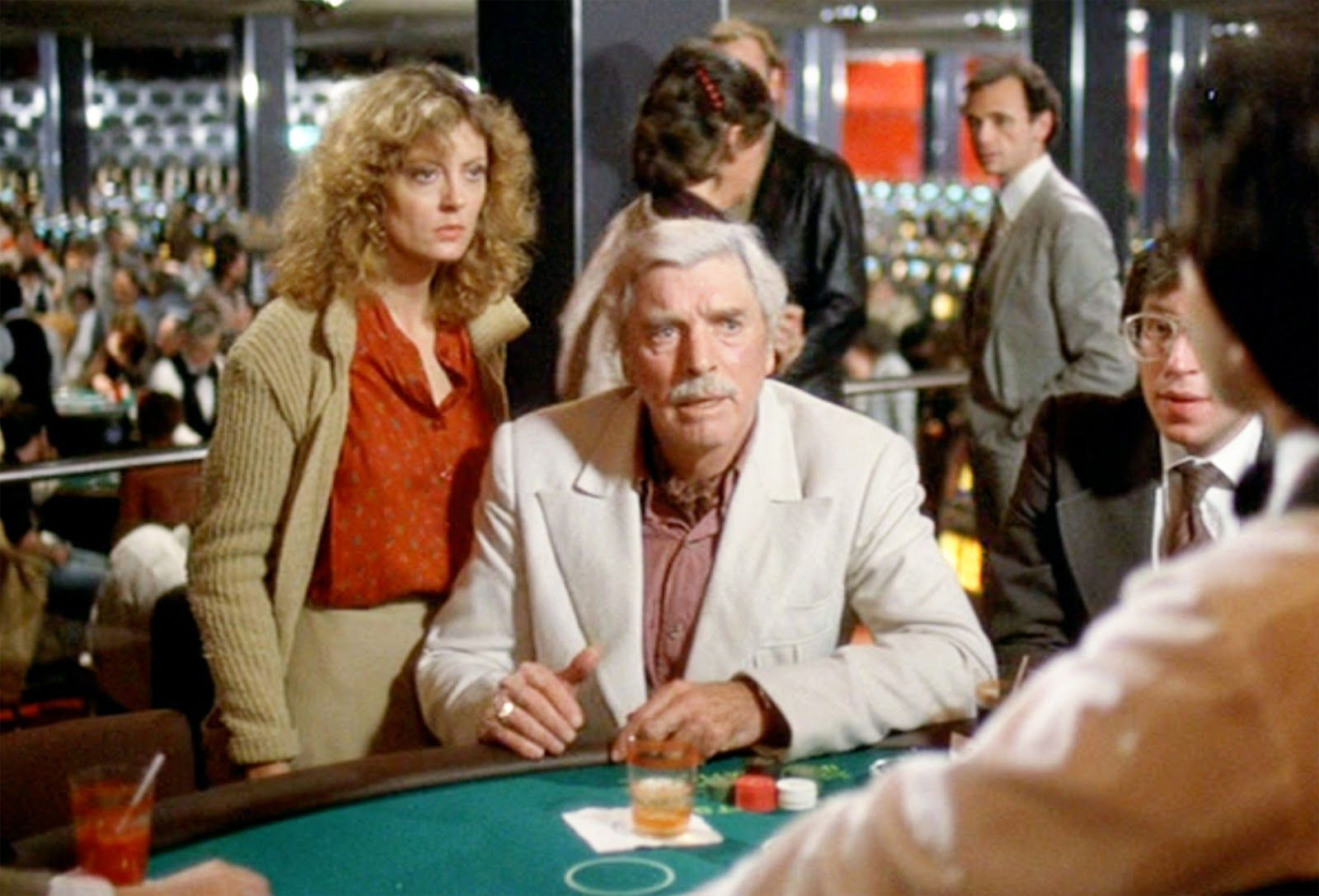 susan sarandon and burt lancaster atlantic city 1980