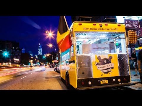 Are you a fan of food truck fare? Join the club and check out these delicious and downright naughty recipes inspired by America's favorite food trucks!
