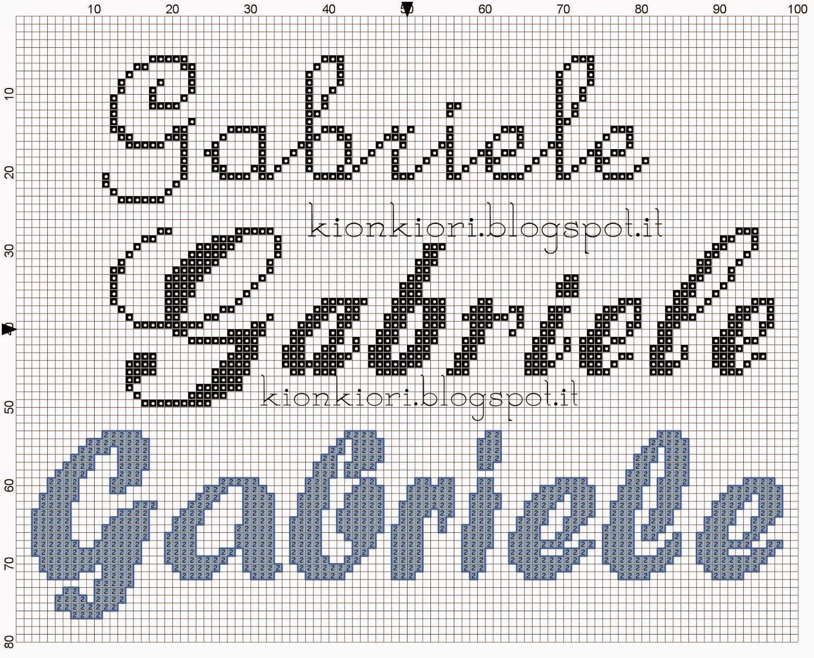 Super Risultati immagini per scritta gabriele corsivo piccolo   Nomi  MK46