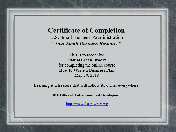 Refresher Course  How To Write A Business Plan  Brooks Notary  Refresher Course  How To Write A Business Plan Writing A Business Plan Business  Planning
