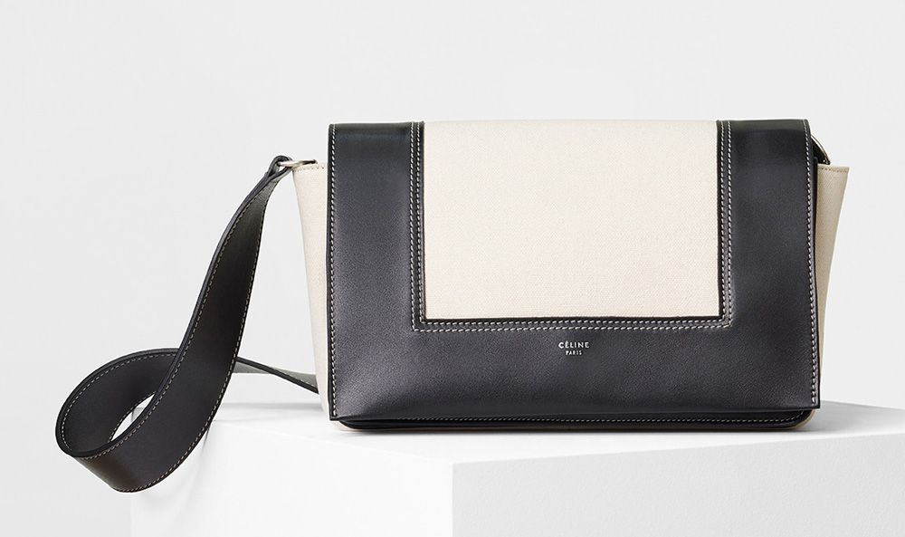 455d8f690fc10 celine-medium-frame-shoulder-bag-black-white-2250