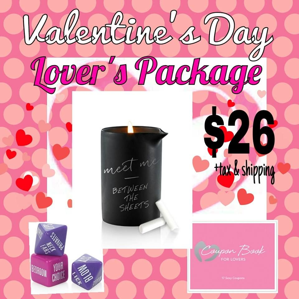 Let Me Create A Special Valentines Day Package For You Pure