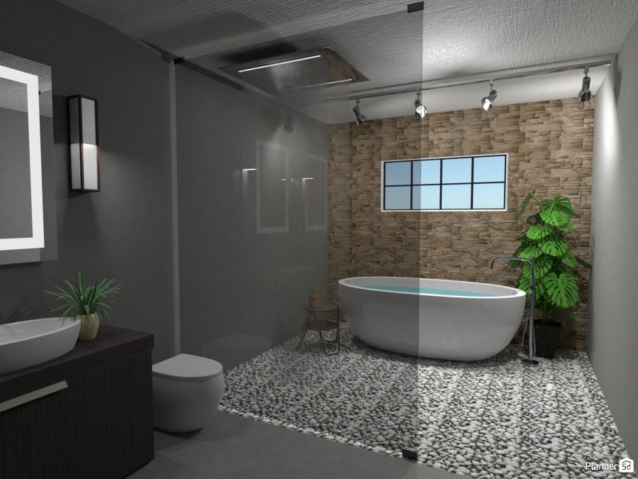 Planner 5d Bathroom Apartment Design Apartment Projects