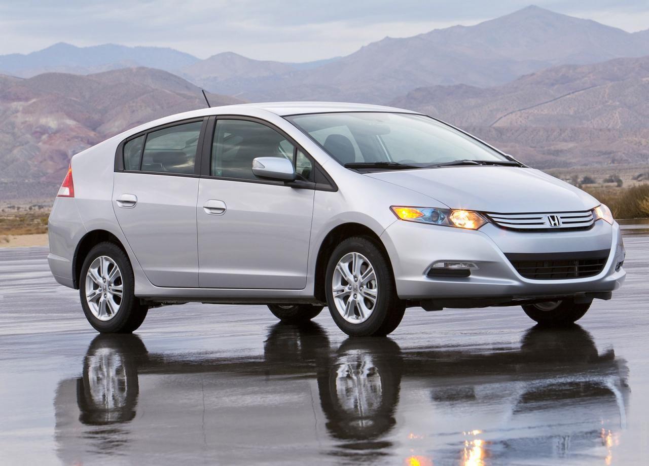 Honda раскроет в Женеве свежий Civic Hatchback Honda
