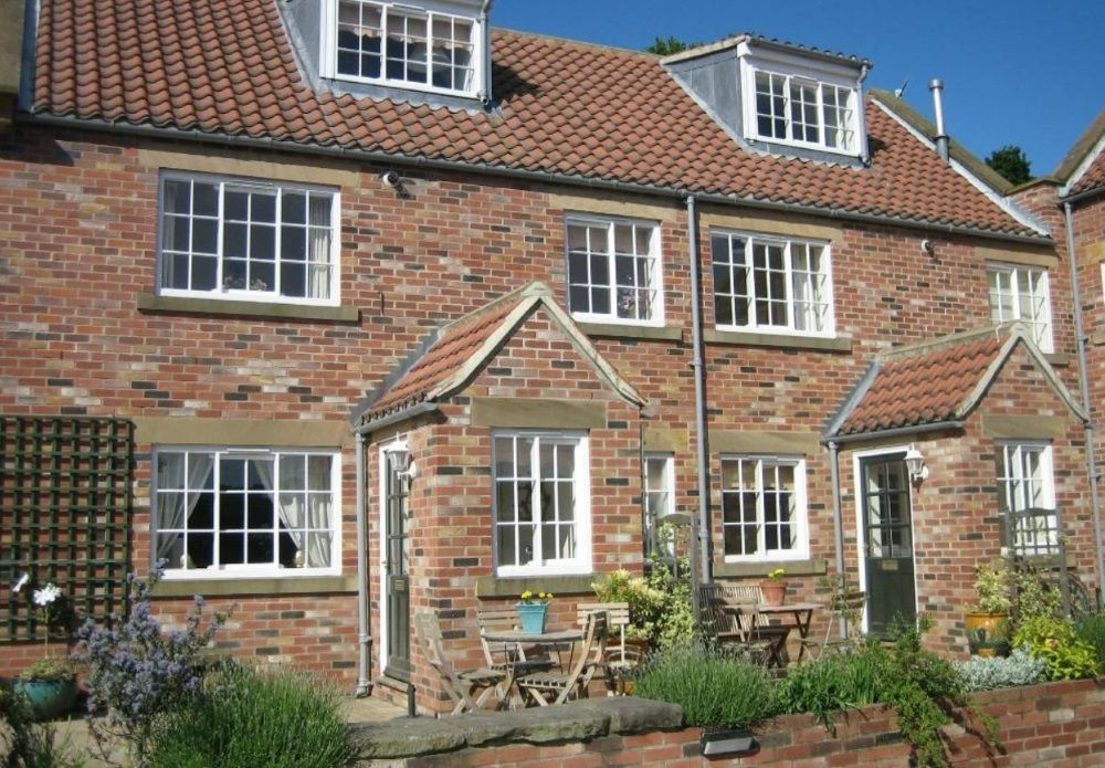 Astonishing Croft Farm Holiday Cottages Ruswarp Whitby North Download Free Architecture Designs Licukmadebymaigaardcom
