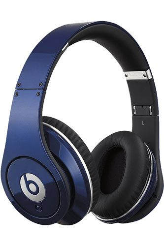 Beats By Dr Dre Over Ear Kopfhorer Blau Aquamarin