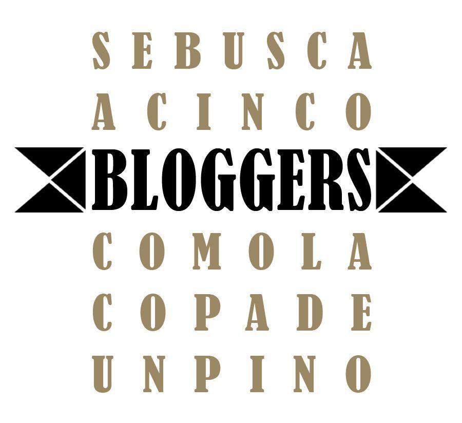 Soy una blogger como la copa de un pino. Ya se lo que quiero.