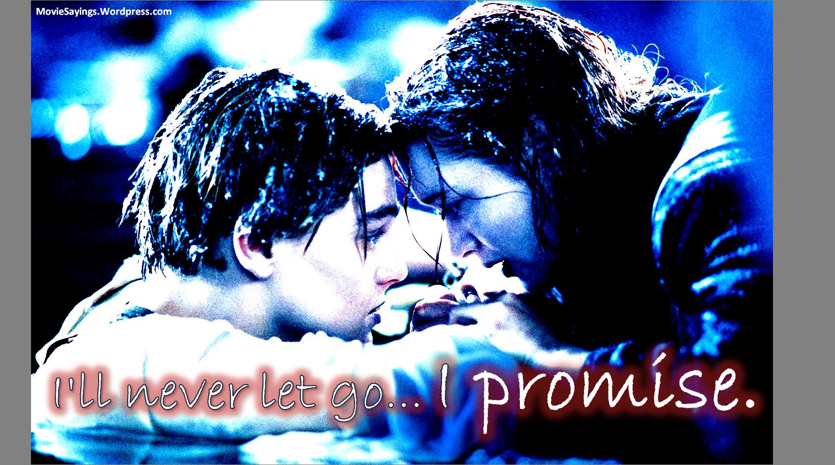 Image result for i'll never let go