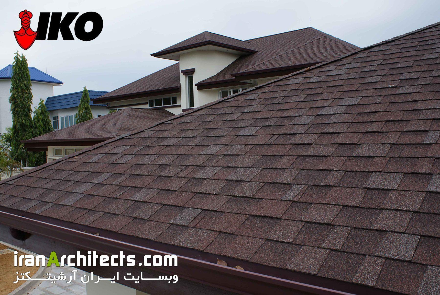 شرکت بناداران عصر نماینده انحصاری این برند در ایران است Http Iranarchitects Com Company 535 Banadaran Asr Roof Architecture Modern Roofing House Roof