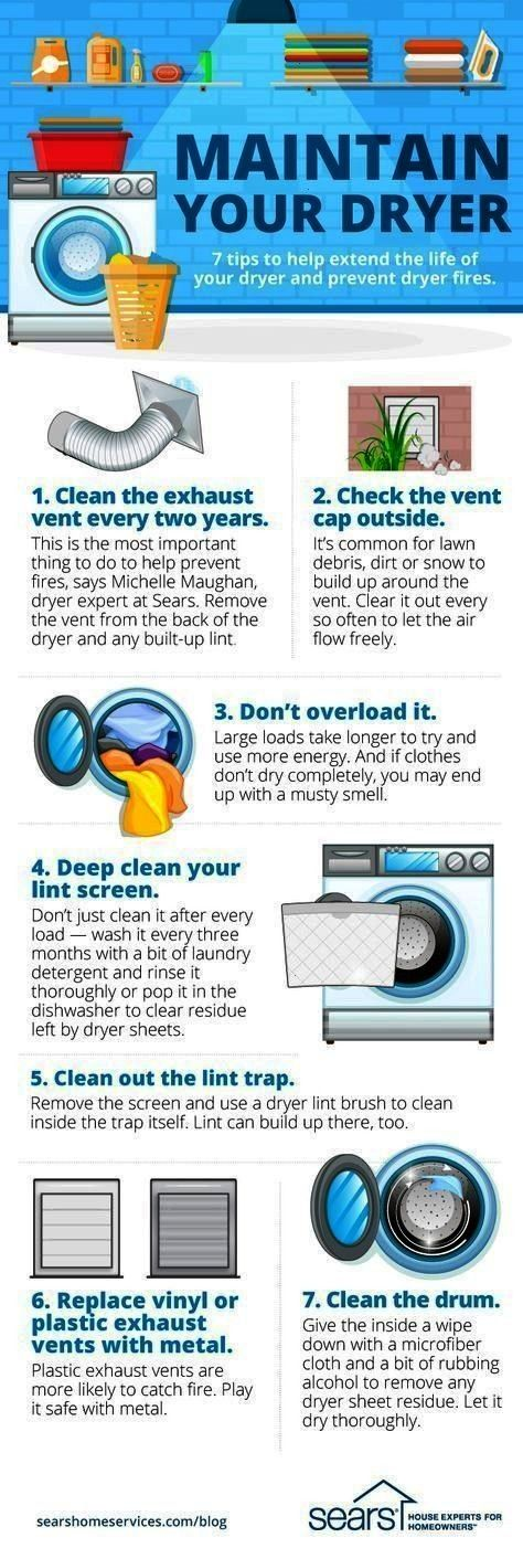 7 Tips for Drying Maintenance  Try these tips and hacks to  Wonderful CostFree 7 Tips for Drying Maintenance  Try these tips and hacks to  Wonderful CostFree 7 Tips for D...