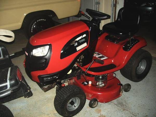 Craftsman Riding Mower 450 Athens Ga 42 Inch