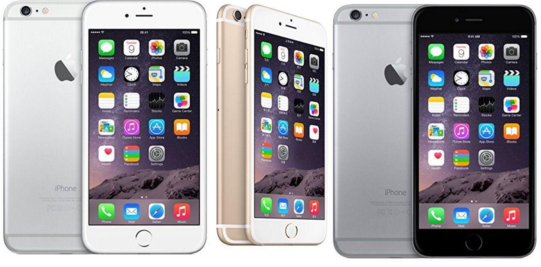 bdffd038baf Apple iPhone 6 - 16GB 64GB GSM