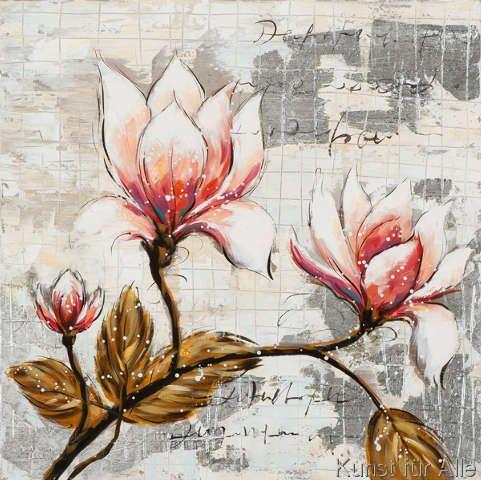 New Life Collection - Blüten III