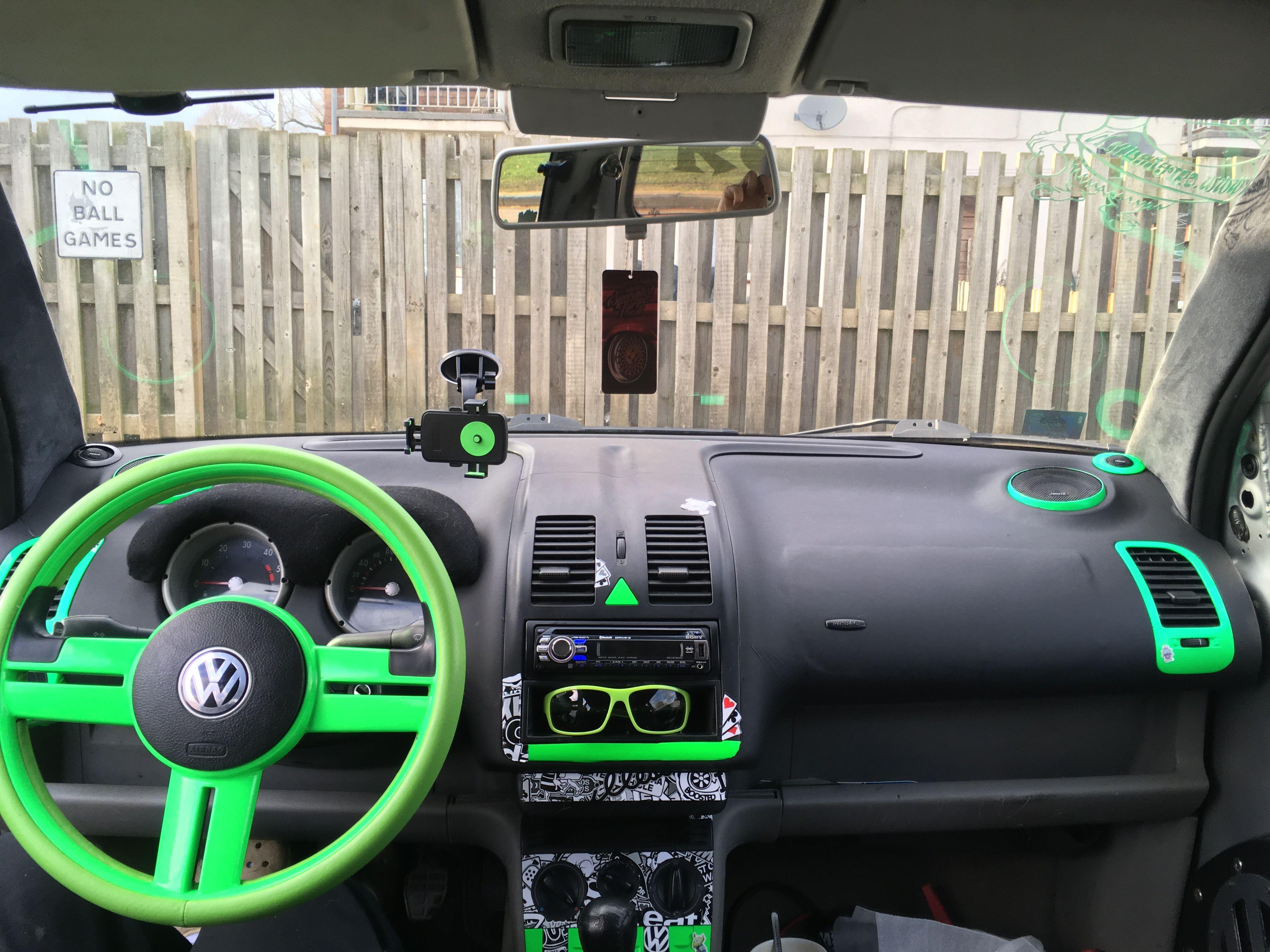 Dash Board Changes Vw Wagon Wagon Dashboards