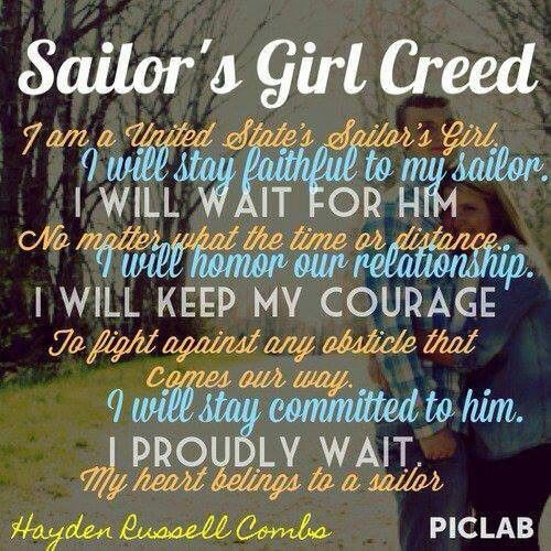 He has my heart  My whole heart  … | Quotes | Navy …